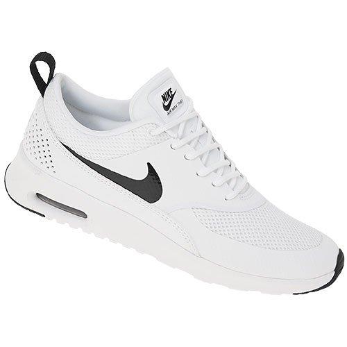44304cbd5ed 운동화 A599409-103 우먼스 나이키 에어 맥스 테아 (화이트블랙) WMNS NIKE 신발