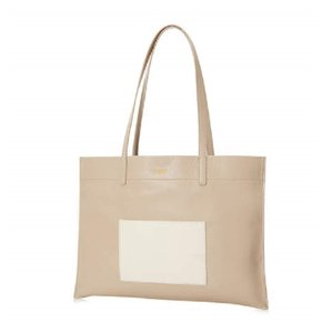 PLENTI SHOPPER BAG BEIGE DW683001