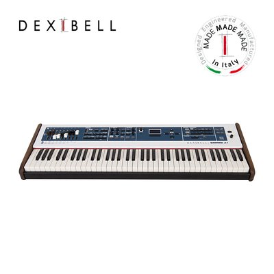 [DEXIBELL] COMBO J7 73건반 디지털 오르간 - Made in Italy