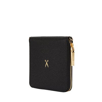 [조셉앤스테이시] Easypass OZ Wallet Bolt Rich Black
