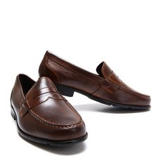 클래식 로퍼 패니(CLASSIC LOAFER PENNY - DARK BROWN) [M76444]