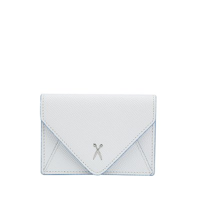 [조셉앤스테이시] Easypass Amante Card Wallet Off White