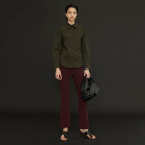 Sealing Trouser 20_Burgundy