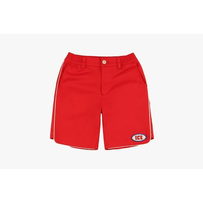 Vintage ice wappen shorts