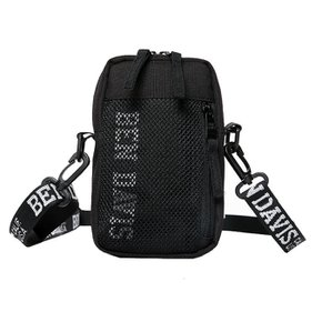 벤데이비스(BENDAVIS) _ BDW-9277 MOBILE SHOULDER BAG _ 블랙