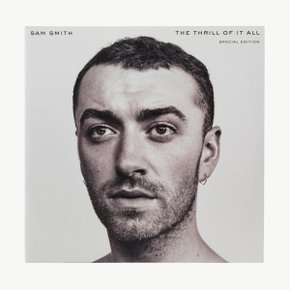 Sam Smith - The Thrill Of It All (2 LP)