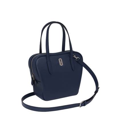 [vunque]  Patin tote S (파틴 토트 스몰) Midnight navy_VQB01TO9111
