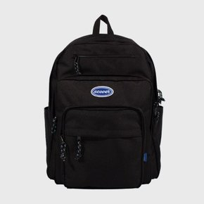 [2/28일 순차배송] [NCOVER] Traveler backpack-black