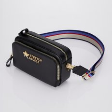 [파니니백] Stella PANINI bag (Black/gold)(SUMR19941)