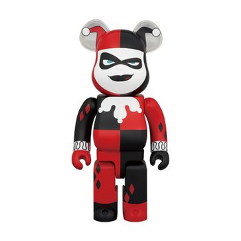 1000% BEARBRICK HARLEY QUINN (BATMAN THE ANIMATED SERIES VERSION)