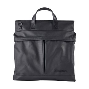 BLACK CITY HELMET BAG 162 RUGGED