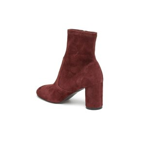 Liberty ankle boots(wine) DG3CX18535WIN