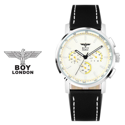 Paroparoshop Vintage London Watch Black Daftar Harga Terkini dan Source · BLD9105 WH