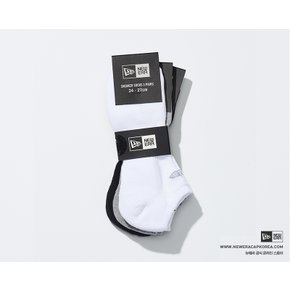 스니커즈 삭스 3팩(ACC SOCKS 83 SNEAKERS 3PACK) (11887057)