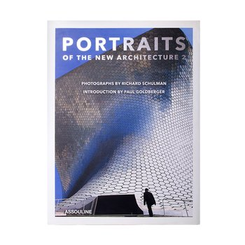Portraits of New Architecture 2