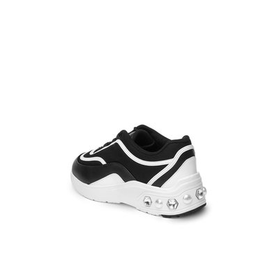[송혜교슈즈]Glow sneakers(black) DG4DX20031BLK-K