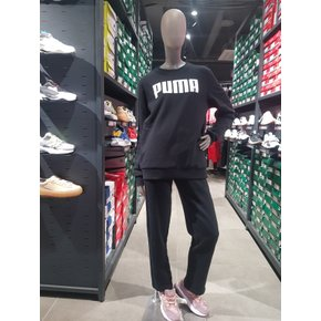 [시흥점] ESS Crew Sweat FL Big PUMA 854749 01