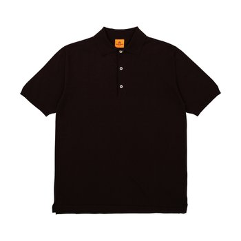 POLO SHORT BLACK