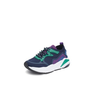 Highline sneakers(navy) DG4DX19501NAY