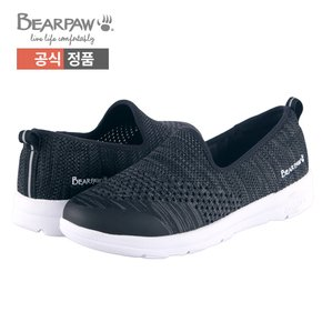 베어파우(BEARPAW) LITE FLY BLACK(womens) K3900001JA-W