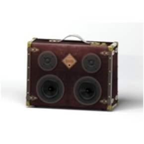 붐마스터 BOOMBOX POWER120(BROWN)