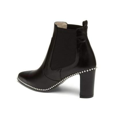 [파주점] Royal ankle boots(black) (DG3CX18562BLK)