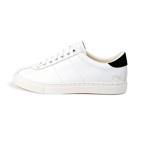 [SSG단독]270g WHITE SYNTHETIC LEATHER