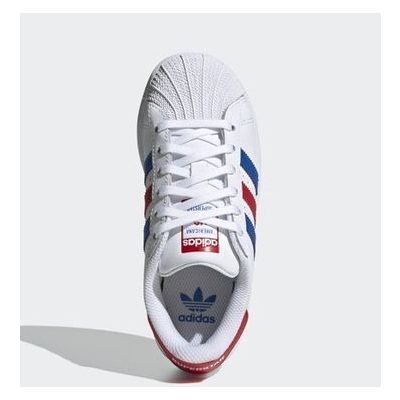 [adidas kids]SUPERSTAR C(FV3689)
