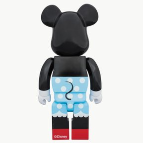1000% BEARBRICK MINNIE MOUSE
