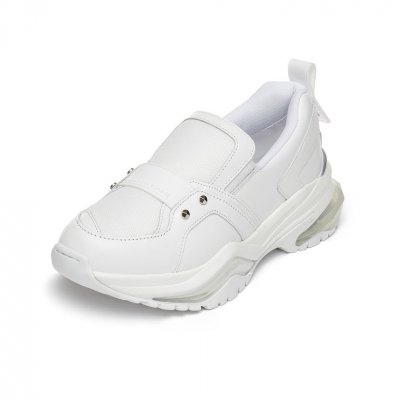[파주점] Nost sneakers(white) (DG4DX20010WHT)