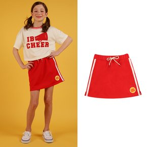 [SPECIAL SALE] OK ICE jersey skirt