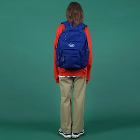 [NCOVER] Traveler backpack-blue
