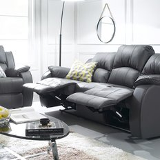 Moscato-3 Power Recliner Sofa 리클라이너 소파