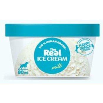 더리얼 아이스크림 밀크