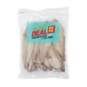 Hot Deal Domestic Flounder (900g/pack)