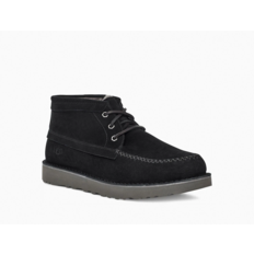 (M)20FW 캄포처커CAMPOUT CHUKKA(16503-02004)BLK