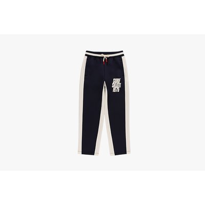 [10% SALE] Skate 1975 baggy-fit track pants