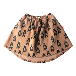 Multi jerome unbalance skirt