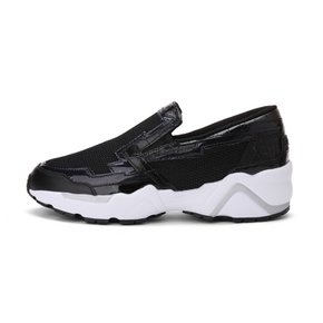 Space slip on(블랙)_DA4DX17005BLK