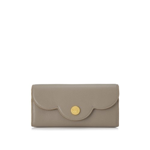 9c0763575b4 See By Chloe Polina Long Wallet CHS18UP78638823W