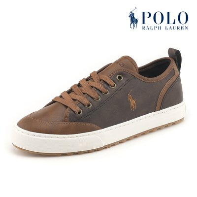 폴로(POLO) ASHER 스니커즈 (junior) RF102570MC-W