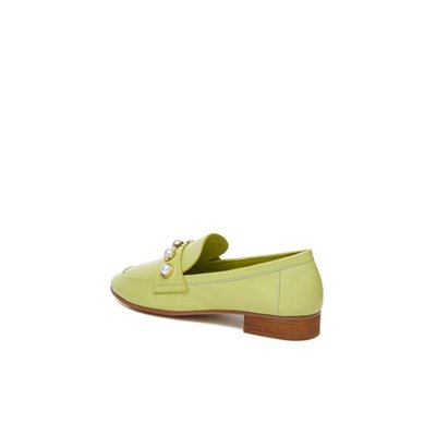 Bella flat(yellow green) DG1DX20011YGX-K