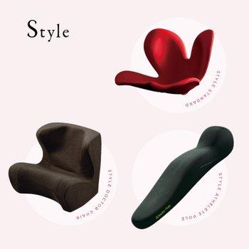 [스타일][Style] 여행길 정체에도 허리는 더 편안하게! 바른자세교정 스타일