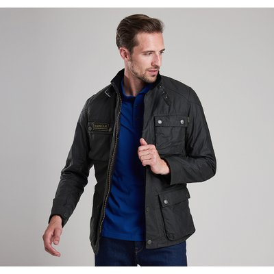Barbour 바버 블랙웰 왁스자켓 세이지 (Blackwell Wax Jacket sage) MWX0928SG51