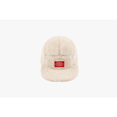 [40% SALE] Icebiscuit fleece camp cap