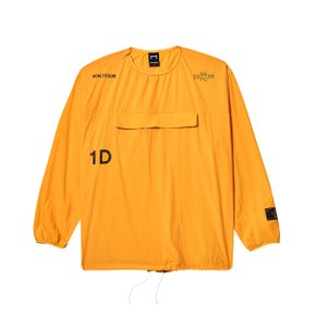 [골스튜디오] SSFC PULLOVER WINDSHIRT - YELLOW