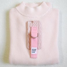 SUN CASE SWEATER PINK