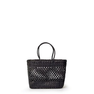 [드래곤백] DRAGON BAG 8891 MAYA MINI TOTE_BLACK