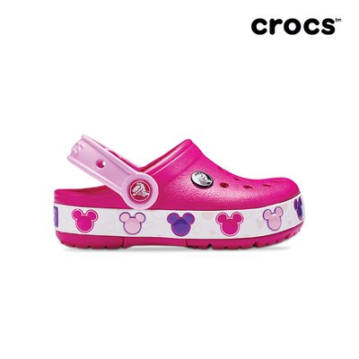 크록스공식 아동 CROCBAND MICKEY FNLB LIGHTS K CPK (19SKBL204994)