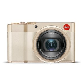 [본사직영] LEICA C-LUX, light-gold, Version TK